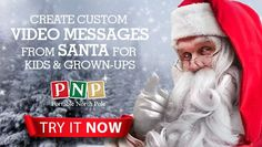 Cassandra M's Place: Make Christmas Magic with Portable North Pole Port...
