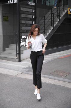 Gorgeous Clothes on korean street fashion 998