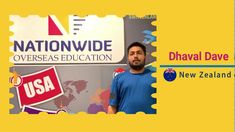 Congratulations to Dhaval Dave on receiving Student Visa of New Zealand. All the best for future!  For More info: +91-7096968866  #NationwideOverseasEducation #StudentVisa #NewZealand #StudentFeedback Study In New Zealand, Feedback For Students, Overseas Education, Congratulations, Future, News, Future Tense