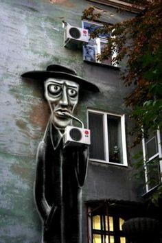 StreetArt :)