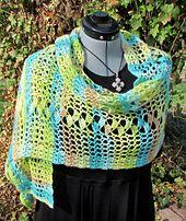 Ravelry: Ruthie's Sunshine pattern by Nancy L Drew