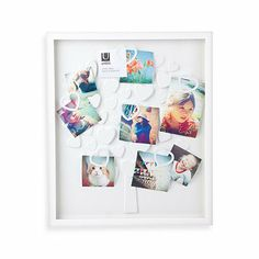 Umbra® Love Tree Photo Display - BedBathandBeyond.ca
