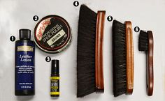 How to Keep Your Shoes Shining Like New: http://www.blacklapel.com/thecompass/how-to-keep-your-shoes-shining-like-new/