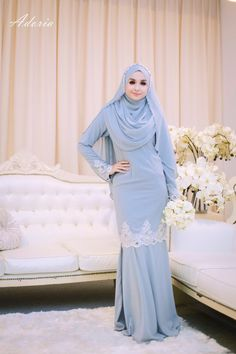 Wedding Dress (Tunang/Nikah/Resepsi) - Pakaian - Shop Online/Classifieds - CARI Infonet