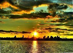 Good Morning Boston!!!