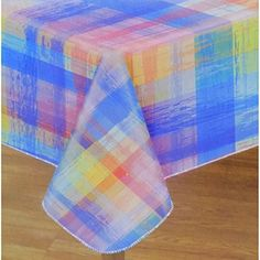 Spring and Summer Sunny Plaid Flannel-backed Vinyl (Peva)... https://www.amazon.com/dp/B01E47SNCG/ref=cm_sw_r_pi_dp_x_oMNgyb28777G2
