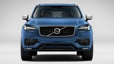 The All-New XC90 | Editions | Volvo Cars