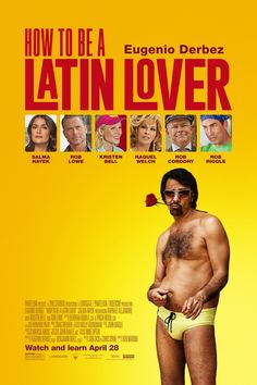 Watch How to Be a Latin Lover Full-Movie
