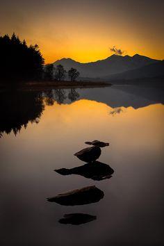 ✯ Stepping Stones To Snowdon