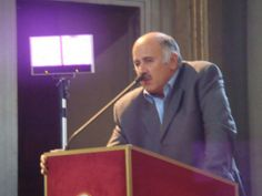 Jibril Rajoub is denying JEWISH history...and history with Israel.