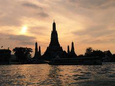 15 Tempat Wisata di Bangkok yang Wajib Dikunjungi