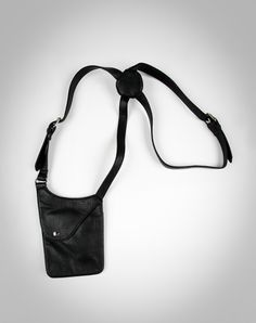 Holster Bag #partywear
