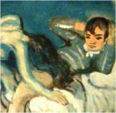 erotic   The Art Story Blog