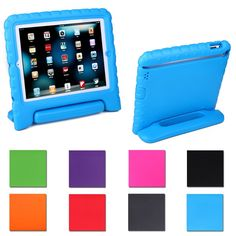 Protective Kids Cases and Covers For iPad Mini