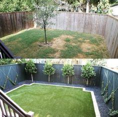 33 simple front yard backyard landscaping ideas on a budget 2019 19 33 Einfache Vorgarten Hinterhof Small Backyard Landscaping, Ponds Backyard, Backyard For Kids, Landscaping Tips, Backyard Patio, Mailbox Landscaping, Acreage Landscaping, Backyard Projects, Courtyard Landscaping