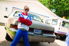 Melissa Rauch stars in the comedy The Bronze