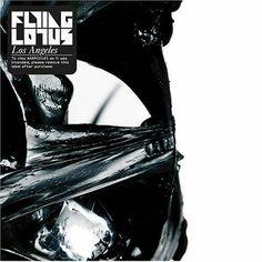 Flying Lotus - Los Angeles - 2008