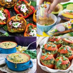 What do vegans eat? Find out what veganism is about and what a vegan diet looks like. As these 55 vegan recipes show, vegan cooking is easy and delicious!
