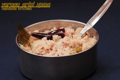 Want some easy and healthy breakfast ?   Try this kodo millet upma / varagu arisi upma http://nandooskitchen.blogspot.in/2014/10/varagu-upma.html