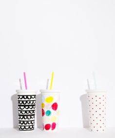 tumblers from BAN.DO