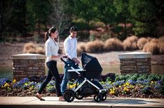 The Britax Stroller Bassinet for the B-Ready Stroller includes a large, multiple position canopy to block wind, rain, and harmful UV rays from baby's sensitive skin.