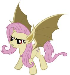 Flutterbat - Full Body by Magister39.deviantart.com on @deviantART