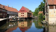 """Prima di visitare Aarhus, una tranquilla cittadina costiera dello Jutland centrale circondata da fiordi, boschi e laghi, pensavo che Copenaghen fosse l'unica """"vera"""" città della Danimarca. Invece, giov"""