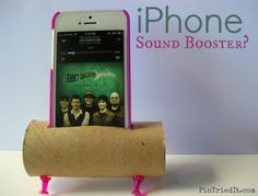 iPhone Sound Booster Tutorial