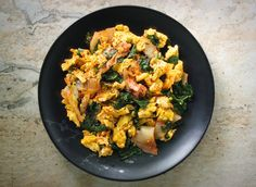 20 Ways To Get Your Kimchi Fix