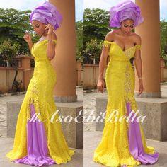 BellaNaija Weddings presents #AsoEbiBella – Sexy Vol. 60!