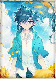 Crossover entre konosuba y Re: zero Animes Emo, Fanarts Anime, Anime Characters, Oc Manga, Manga Boy, Manga Anime, Cute Anime Boy, Anime Love, Manga Combat