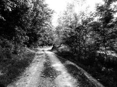 Road to nowhere by DimyPhotography