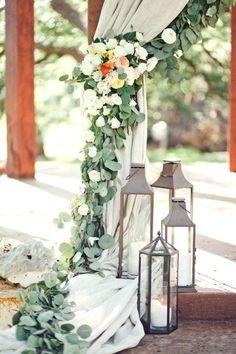 Lantern Wedding Centerpiece Ideas 2019 Rustic Lanterns for Weddings – Businessborrowersalliance
