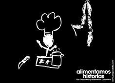 Recetas y cocineros.  www.amigosdelta.com