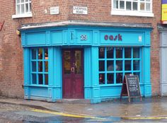 Cask, Manchester. Under-valued bar in the Castlefield area. It's in the Manchester beer guide!