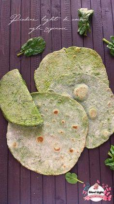 ricette dietetiche a base di piante crude