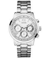 GUESS Women's Stainless Steel Bracelet Watch 42mm U0330L3