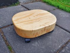 Ash mobile tray Small Router, Router Bits, A Shelf, Ash, Hardwood, Tray, About Me Blog, Gray, Natural Wood