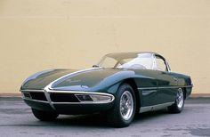 Lamborghini 350 GTV (By Bizzarini 1963) ════════════ ❄❄ etsy ☞ https://www.etsy.com/fr/shop/ArtEtPhilatelie?ref=hdr_shop_menu