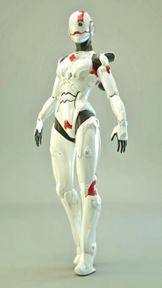 cyborg or suit of armor? Character Concept, Character Art, Concept Art, Science Fiction, Armadura Sci Fi, Zbrush, Nono Le Petit Robot, Medieval Combat, Arte Robot
