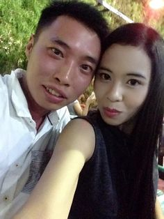 #love #couple #forevermore #cute #lovely #engaged #model #吳鳳女 #phoenixwu