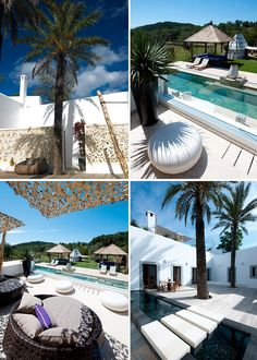 The Giri Residence, Ibiza - Oh, yes, please.