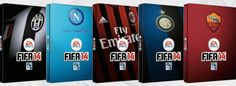 Fifa 14 Ultimate Edition con la Steelbox