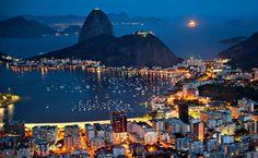 Skylines - Rio de Janeiro
