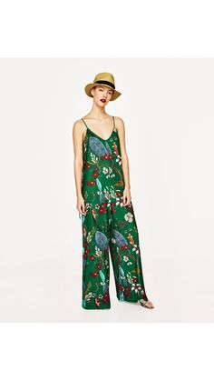 Love this from zara, spring 2017