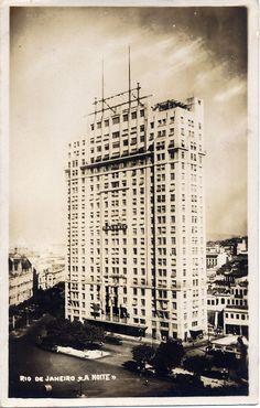 Fotos antigas do Rio de Janeiro - Page 41 - SkyscraperCity