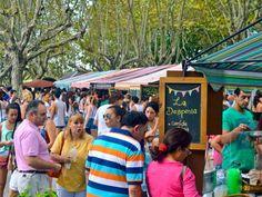 Vuelve Buenos Aires Market: este finde, la cita foodie es en el Hipódromo de Palermo - Planeta JOY