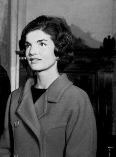 Jacqueline = the Queen