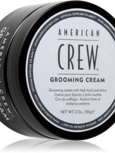 American Crew Styling Fiber guma modelatoare fixare puternica 85 g American Crew, Chewing Gum, Revlon, Wax, Fiber, Cream, Strong, Closure, Style