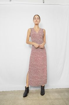 Anine Bing Leah Dress